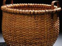 Baskets....beautiful