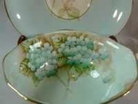 Bone China/ Porcelaine