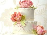 weddings . cake heaven