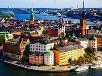 Sverige, Sweden