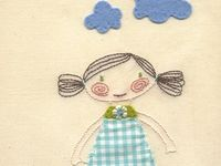 Sewing - APPLIQUE, EMBROIDERY