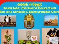 Bible: Joseph