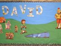Bible: David