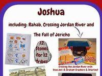 Bible: Joshua