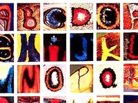 1000+ images about Fancy Letters & Numbers on Pinterest | Fonts ...