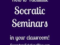 socratic method of building an argument essay