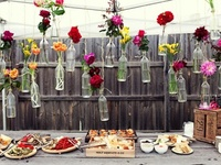 A collection of ideas to inspire spectacular events