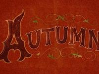 Seasons::. AutumnThanksgiving