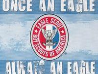 Scouts • Eagle