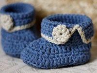 Zapatillas de casa y calcetines
