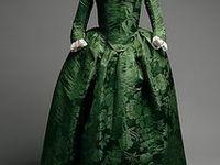Historical Clothing - 18th Century