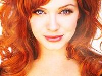 Redheads - Character Inspiration