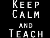 To teach 1 child is to make a difference!!!!