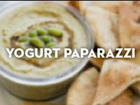 Drool-worthy recipes made with yogurt. Sweet, savory, and everything in between. Grab a spoon and get in the kitchen!