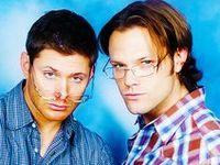 My Supernatural Love
