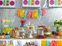 Ideas, inspiration and party supplies for every kind of children's party imaginable.