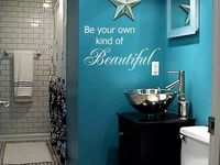 26 Best Redecorating My Bathroom Images On Pinterest