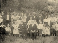 Genealogy with a few of my ancestors thrown in for interest