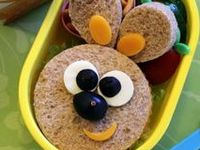 Food ideas for my kids