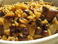 ... + images about Recipe on Pinterest | Trinidad, Split Peas and Popcorn