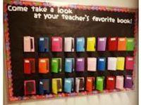 Teacher Knick Knacks