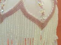 Beads-Info & Tutorials on Pinterest | Beadwork, Seed Bead Tutorials ...