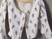 Antique Women's Clothing