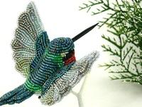 Beading- Christmas Ornaments & Jewelery