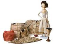 Dolls With Trousseau