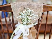 AA Burlap & Barns tablescapes/party/weddings