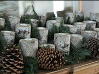 AA Brown/Autumn: tablescapes/weddings