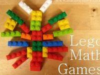 Lego creativo - Lego activities