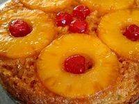 Upside-Down cakes of all flavors...