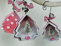 Christmas: Ornament Party Ideas