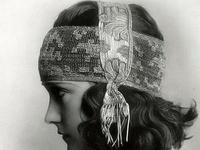 Flapper Girls :O)  1920 style
