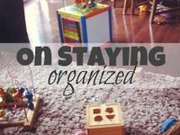 Organize it!!!