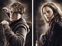 Harry Potter Lover <3