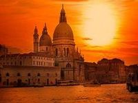 I want to see Venice before I die!