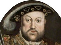 Everything about the Tudors.