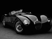 Post-war cars & super-cars & concept cars
