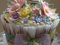 JEWEL BOX PRETTY CAKES AND CUPCAKE DESERTS