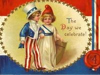Americana/4th of July