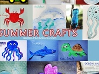 Summer Crafts/Ideas