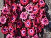 Crochet / Knitting shawls,clothes