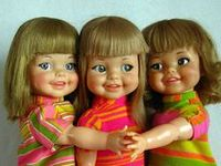 1000+ images about Dolls Ideal Toy Co. on Pinterest | Dolls, Vintage dolls and Deanna durbin