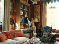 Style: English Country