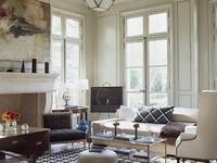 Designer: Bobby McAlpine (interiors)