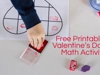 Preschool - Valentines