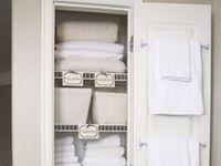 organize :: closets