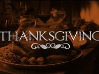 Sweet treats (pumpkin pie! sweet potato casserole! apple cider!), delicious dinner ideas, and festive decorating tips to help you celebrate Thanksgiving.